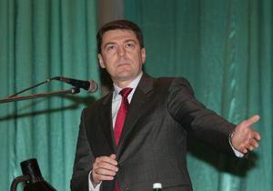 Оробец: Заместитель Табачника украл цитаты у российских шовинистов