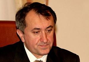 Данилишин не считает, что из-за него Украина получила