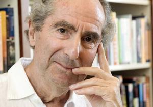 Лауреатом Международной букеровской премии стал Филип Рот
