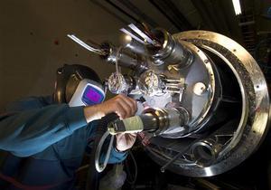 Физики заявили, что в течение двух лет дадут ответ о существовании бозона Хиггса