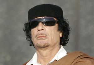 В МВД Туниса опровергли сообщения о пребывании в стране родственников Каддафи