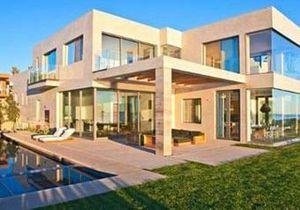 Бекхэм арендовал особняк в Малибу стоимостью $27 млн