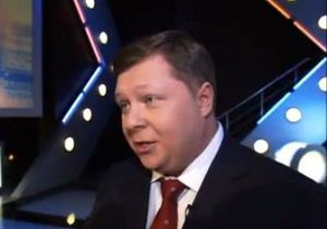 Свобода подала в суд на коммуниста за клевету в эфире Шустер Live