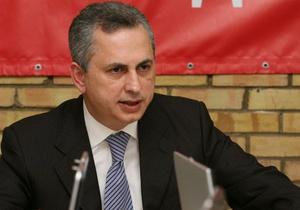 Глава совета директоров Мотор Сичи считает, что Колесников лоббирует интересы АэроСвита