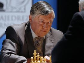 Анатолию Карпову сегодня исполняется 60 лет