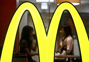В Британии McDonald's разрешил оплачивать покупки с помощью смартфона