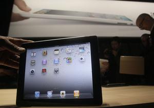 Названа предварительная причина взрыва на китайском заводе по производству iPad