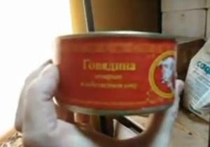 После заявления майора о собачьем корме в воинской части РФ обнаружили крупную недостачу продуктов