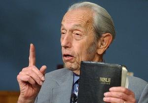 Американский проповедник назвал новую дату конца света
