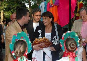 В Киев едет принцесса Монако Стефания