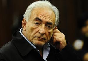 Le Monde: Доверенные лица Саркози готовили компромат на Стросс-Кана