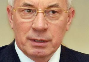 Азаров поручил разработать предложения по повышению зарплат педагогов