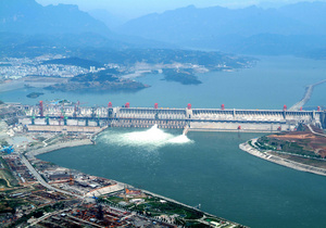 Корреспондент: Стройка века. Власти Китая намерены воплотить в жизнь советскую мечту о развороте рек