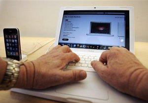 Apple нашла способ борьбы с масштабной вирусной атакой