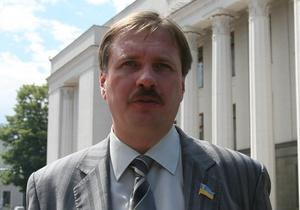 Чорновил утверждает, что СБУ готовит провокации против Польши. Герман назвала это абсурдом