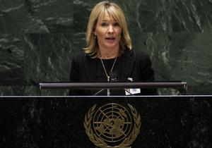 Дания высылает из страны генерального консула Ливии