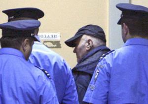 Сербский суд постановил, что Младича можно экстрадировать в Гаагу