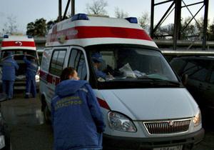 В Башкирии на складе боеприпасов продолжаются взрывы