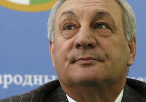 Врачи назвали причину смерти президента Абхазии