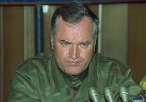 Адвокат Младича заявил, что генерал может не дожить до начала суда в Гааге