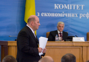 Бродский: В Украине - не инфляция, а выравнивание цен
