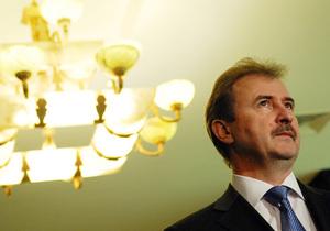 Попов заявил, что КГГА повысят до уровня министерства