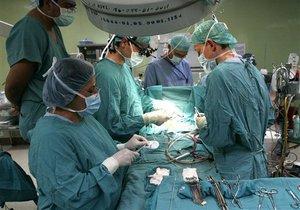 Ученые: Удаление миндалин или аппендикса в детстве может привести к проблемам с сердцем