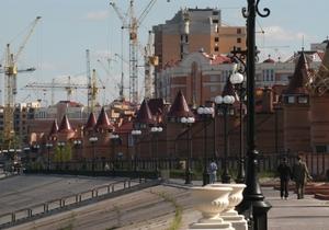 В Киеве в мае продано почти полторы тысячи квартир