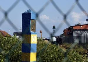 Холера в Мариуполе: Россия усилила контроль на границе с Украиной