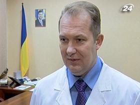 Главный врач Украины ушел в отставку