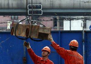 В Китае начали строить самый высокий автомобильный тоннель в мире