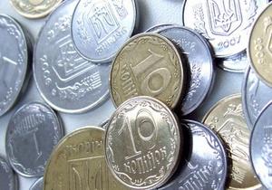 Чистый убыток украинских банков сократился в 11 раз
