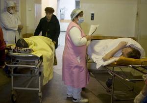 Санстанция подтвердила еще три случая заболевания холерой в Мариуполе