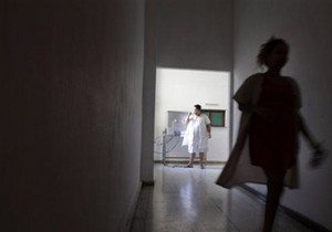 Больницы на севере Германии  переполнены зараженными кишечной инфекцией пациентами