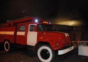 В Сумской области ученик лицея убил и сжег двух человек