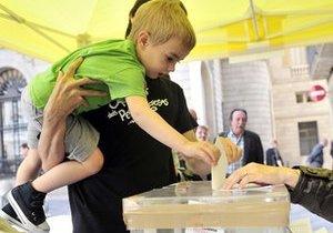 Референдум в Словении: против новой пенсионной реформы проголосовали 72,17%