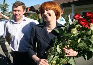 Пресс-секретарь Януковича не понимает, почему журналисты отказались от торта
