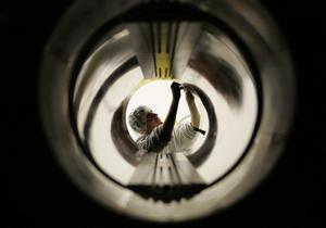 Ученые совершили прорыв в изучении антиматерии