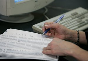 Исследование: В I квартале количество вакансий для работников медиа выросло на 72,1%