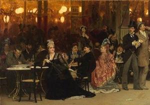 Картина Репина стала самой дорогой в истории русских торгов Christie's