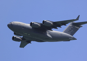 Индия и США заключили крупнейшую сделку в оборонной сфере: 10 Boeing C-17 будут проданы за $4,1 млрд