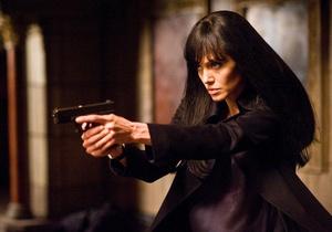 Sony снимет продолжение Солт с Анджелиной Джоли