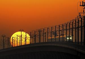 В Європі запустили перший потяг на сонячній енергії