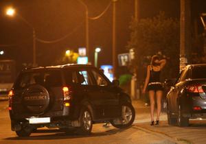 Две трети читателей Корреспондент.net выступили за легализацию проституции в Украине