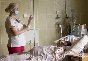 Холера в Мариуполе: Число заболевших увеличилось до 15 человек