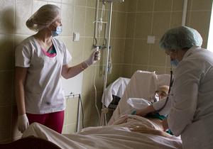 Случай заболевания холерой впервые обнаружен за пределами Мариуполя
