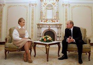 Депутат БЮТ: Украина выиграла от газовых соглашений Тимошенко