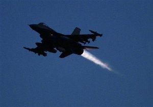 В Ливии силы НАТО, после дня затишья, возобновили авиаудары