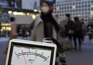 В чае, производимом в Японии, обнаружен повышенный уровень радиации