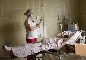 Справка. Как защитить себя от холеры?